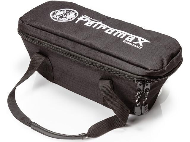 Petromax Taske til kasseform K4 sort